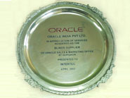 Oracle India 2002