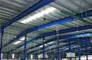 pre engineered steel structures india